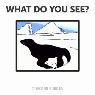 7-Second Riddles on Twitter: