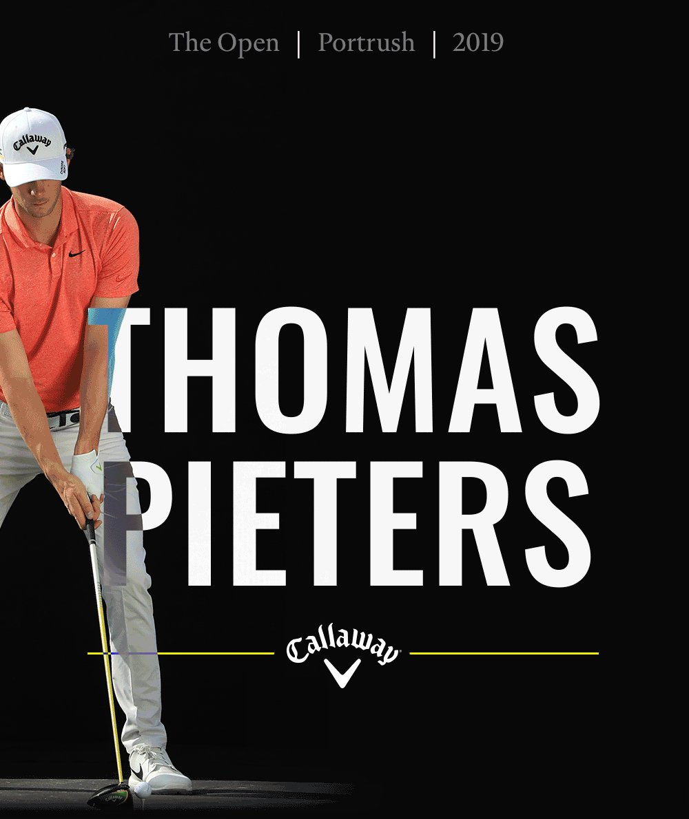 Take our daily #EpicFlash ⚡️ Screen-grab Challenge!  Watch the @Thomas_Pieters video below, take a screen grab of the #EpicFlash image (with yellow background) & post the picture on Twitter, making sure to INCLUDE @CallawayGolfEU & #EpicFlash. ☘️Good Luck! 🍀