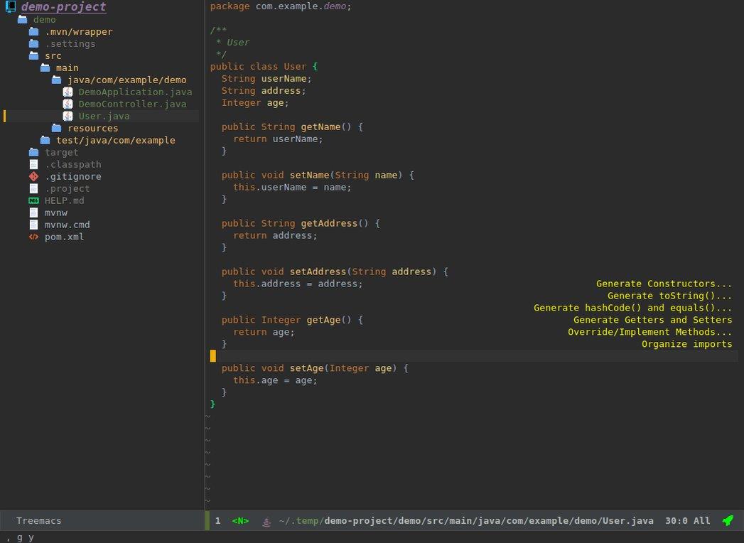 Spacemacs Git Rebase