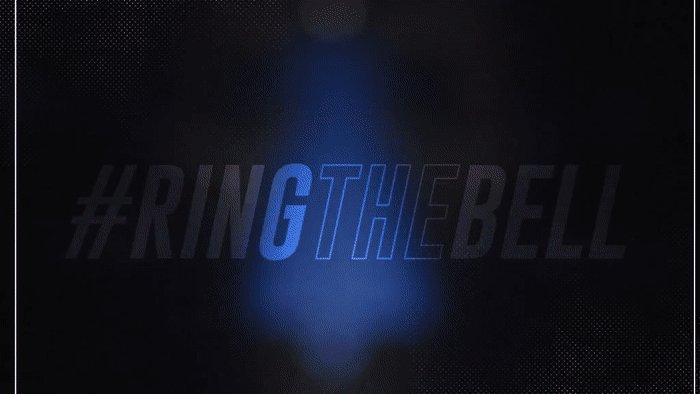 #RingTheBell