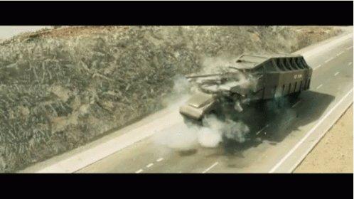 Can't stop the Tank! #EMAW https://t.co/uuqLtFIw1A https://t.co/3DuDFdXDJQ
