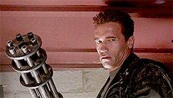#BreakingNews   c'est officiel : Edward Furlong va reprendre son role de John Connor dans le prochain #Terminator . _ #TerminatorDarkFate #TerminatorDestinoOscuro #terminator #cinema #EdwardFurlong #JohnConnor