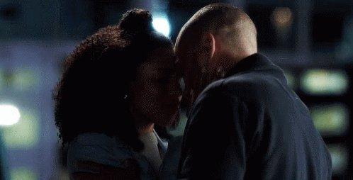 """I fell in love though."" ❤️  #Jaggie #GreysAnatomy #TeachSomethingInFiveWords"