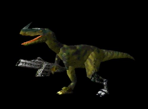 [LIVE] Back to the Lost Land! Those Dinosaurs aren't going to hunt themselves!  Well, technically they will...Predator vs Prey thing...  ANYWAY We are Live!  https://www.twitch.tv/ebonbladeofrevan …  #TSDsupport #Turok @NightdiveStudio #SupportSmallStreamers