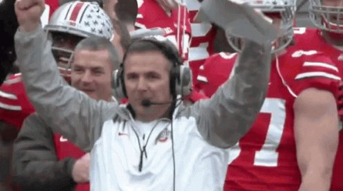 Happy birthday to one of the best leaders of men out there, Urban Meyer.