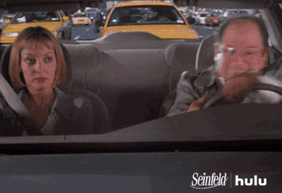 He said he would drive  #AndThenIRolledMyEyes