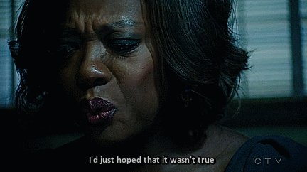 #HTGAWM just announced their final season and I don't think I'm emotionally prepared for it to end 😭😭