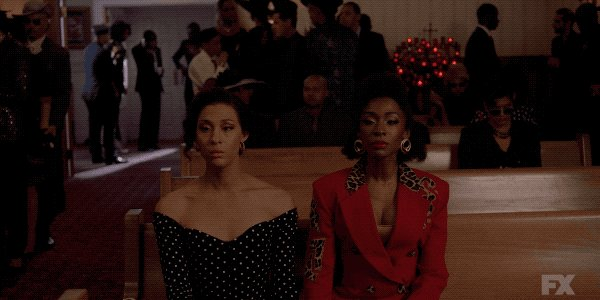 #PoseFX Candy and Blanca humming together. Made me whimper like a pup. Their interaction was the sweetest I think 😭😭💔😭😭