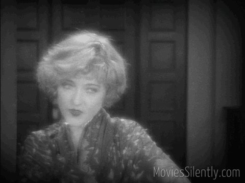 RT @MoviesSilently: You start a silent film Twitter account.  #signsthatyouliveinthepast https://t.co/mVnSkXqgea
