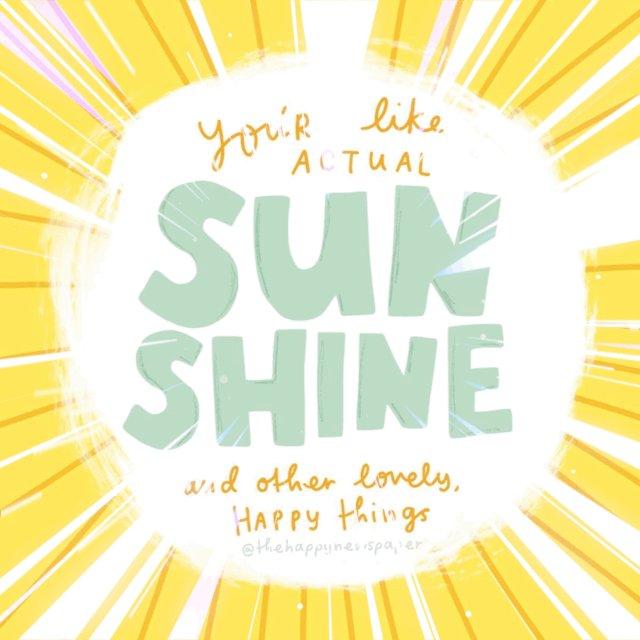 🌟✨Keep on shining like you do, you beautiful soul! 💖💕🌟✨#JoyTrain #YouMatter #ShineOn @1SunnySideSue @KimFox44 @pkamla1 @PrachiMalik @MicheleCruicks1 @jbwhite777 @eldiablo0786 @BabyGo2014 @Conduru @GizmoSays @1228erin @JobiTheLab @KariJoys @letgolifeflows @mindfulheal