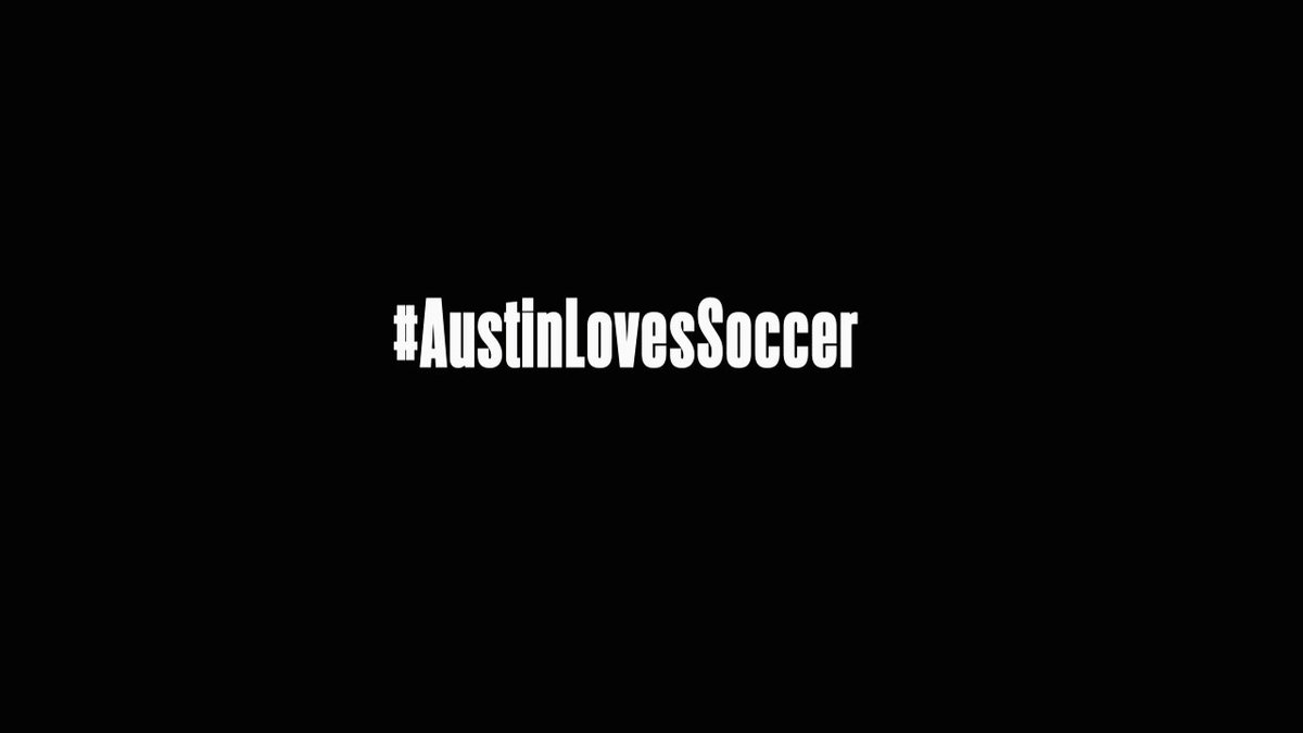 One picture at a time show us how #AustinLovesSoccer 📸