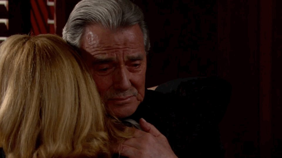 RT if you feel sad for Victor. 😭 #YR
