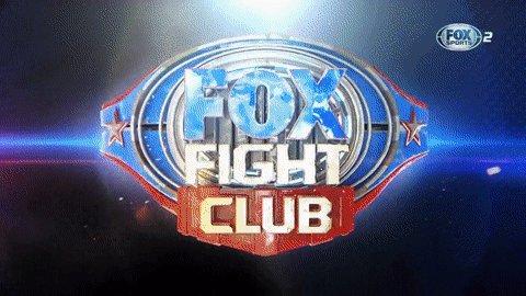 AHORA  #FOXFightClub | El mejor resumen de la semana en los deportes de combate, con @emilianocandido y @wqueijeiro.  📺 En FOX Sports 2.  📱 La APP: https://bit.ly/2tMDAKG