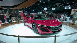 Image for the Tweet beginning: Do you love the #LAAutoShow?