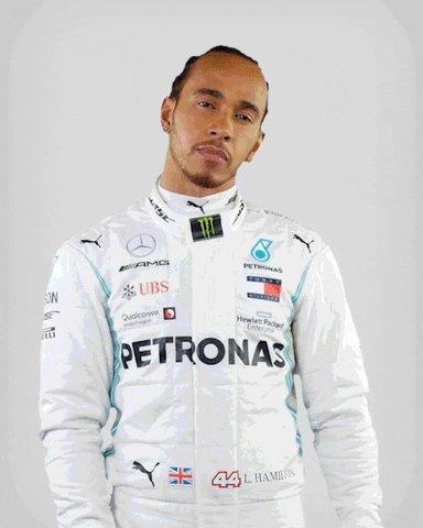 TEAM: Box this lap, Lewis...   Lewis:   #BritishGP #F1