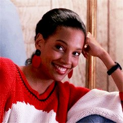 The right man will renounce his thrown for you.  Happy Birthday Shari Headley