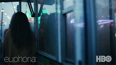 So what's going on with #Jules? Is it that she doesn't look at #Rue in a romantic way? #Euphoria #euphoriahbo #HBO