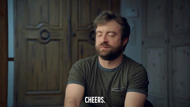 A toast to #DrunkHistory on three Emmy nominations: Outstanding Variety Sketch Series Picture Editing for Variety Programming - John Cason Outstanding Directing for a Variety Series - @derekwaterss