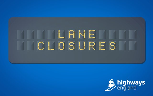 Multiple lanes closed at #A46 south at the #A607 #HobbyHorse junction due to an overturned vehicle. @LeicsPoliceRPU and #TrafficOfficers are on scene. #leicestershire @ATCLeicester