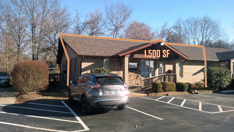 Image for the Tweet beginning: Reduced Sale Price! 1,500 SF