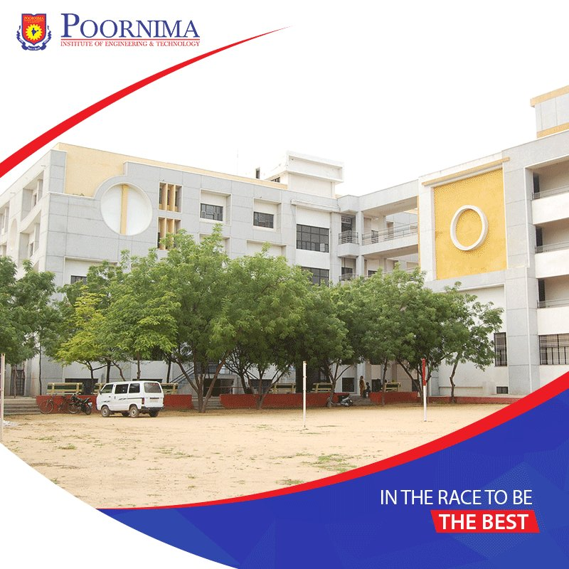 @poornimacollege & @PIET_Jaipur is ranked 2nd & 3rd respectively in quality index by the Rajasthan Technical University for academic session 2018-19.  To know more, visit: http://www.Poornima.org   #PIETJaipur #PoornimaGroup #PoornimaInstitute #EngineeringCollege #Ranking #RTU