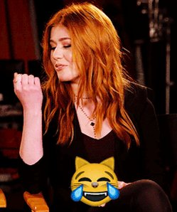 Happy #WorldEmojiDay 🎀 @Kat_McNamara