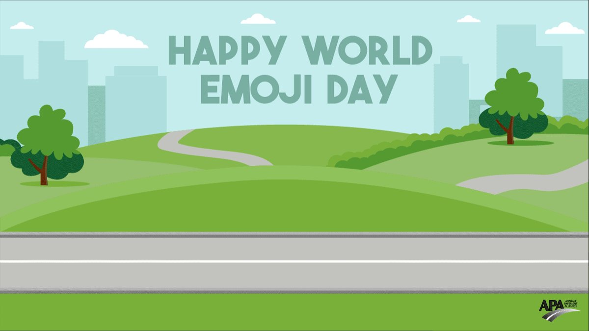 Image for the Tweet beginning: Emojis can express more than