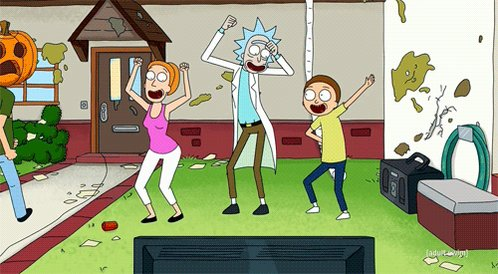 Rick and Morty creators say it will never be this long again between seasons as writing has already begun on S5 (via @EW | bit.ly/30G7njJ)