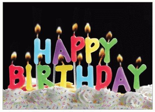 Happy Birthday Luke Bryan