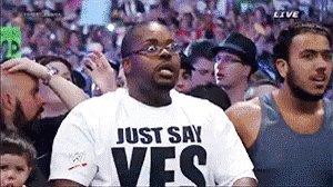 Watching BOTB on @UpUpDwnDwn like...#TheStreak #UUDD2Mil @XavierWoodsPhD @MmmGorgeous