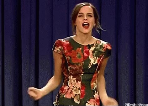 Happy Birthday Emma Watson!!!!