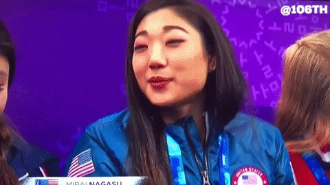 Happy birthday to the queen of figure skating herself, !!!!!!