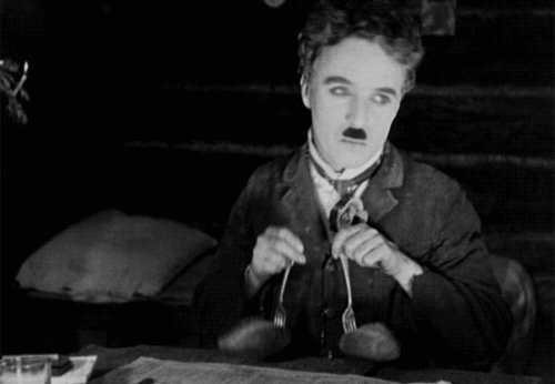 Criterion Collection's photo on Charlie Chaplin