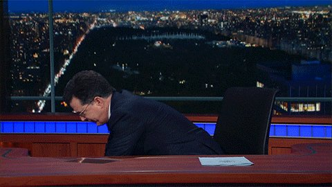 The Late Show's photo on #ICanAlwaysCountOn