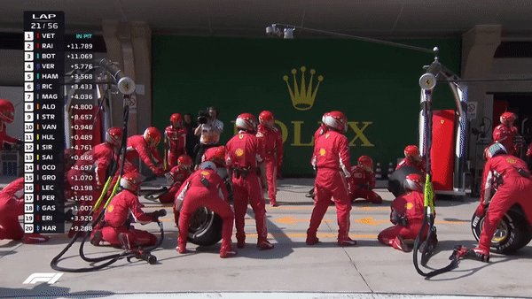 Gianluca D'Alessandro's photo on #ChineseGP