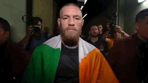 What should happen to Conor McGregor after what went down at #UFC223 media day?  844-796-7874 @OfficialAJHawk @RJcliffordMMA