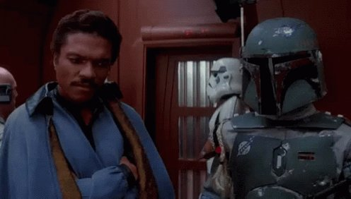 Happy 81st birthday to Billy Dee Williams! Hope to see you in a movie soon!