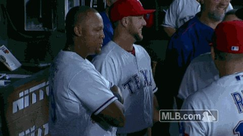 Me when people don t wish a happy birthday to Adrian Beltre