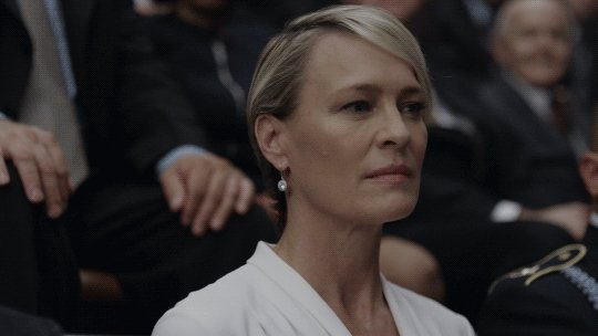 Happy birthday Robin Wright!