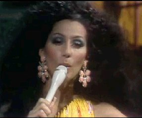 Today in 1946 Cher was born. Happy Birthday!