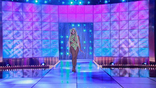 RuPaul's Drag Race' season 10 episode 4: The end-of-days runway was