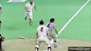Happy Birthday Pete Rose. Bet ya have a Great one.