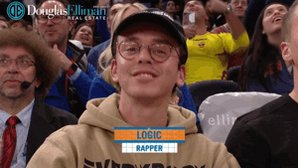 .@Logic301 Living his best life, feeling the best he has ever felt. Have you seen him lately? He be in the gym. Listen Now Real923LA.com/listen @Real923LA @BigBoy #BigBoy