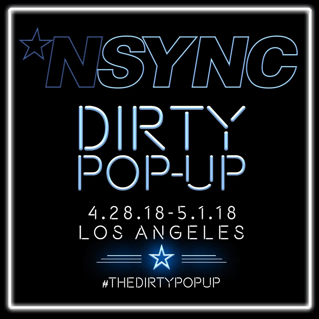 Dirty Pop... Up  #TheDirtyPopUp https://...