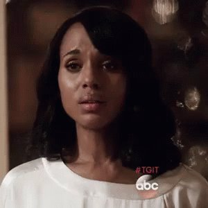 I'm ready for #Scandal to be over, but I'm also not ready.