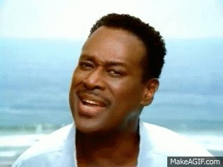 Happy Birthday to the late and great Luther Vandross