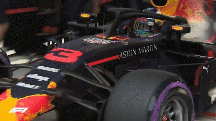 Formula 1's photo on #FridayFeeling