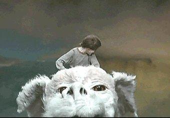 #MythicalCreatureRules   Hope is NEVER-e...