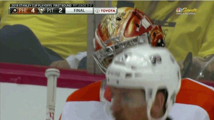 Philadelphia Flyers's photo on #EarnTomorrow