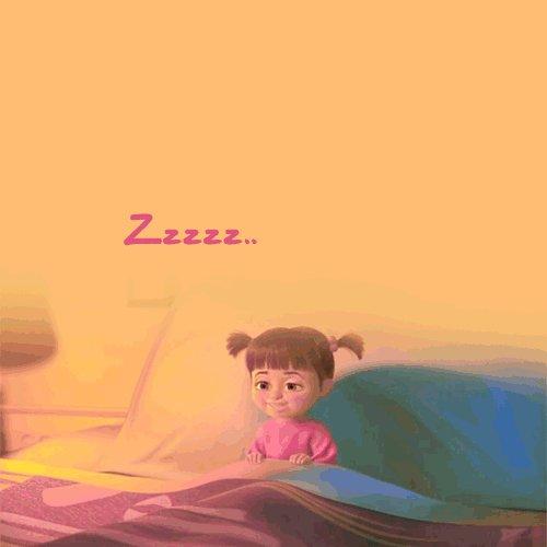 İyi geceler! 💤